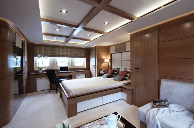 M/Y Arion Yacht #18