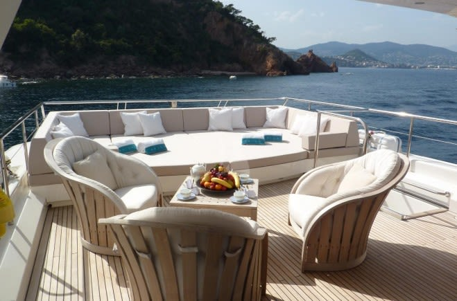 M/Y Arion Yacht #10