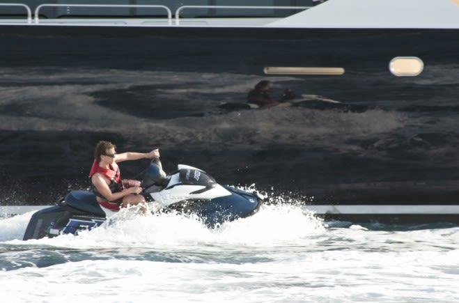 M/Y Cassiopeia Yacht #9