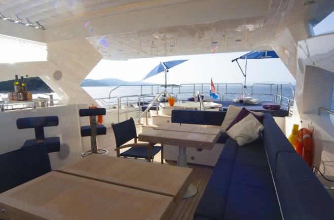 M/Y Cassiopeia Yacht #16