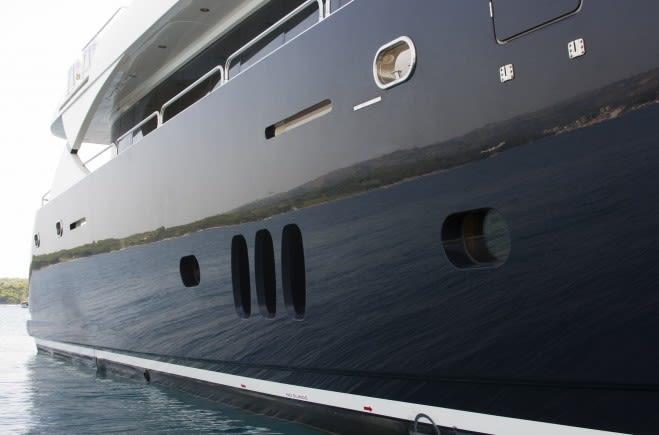 M/Y Cassiopeia Yacht #5