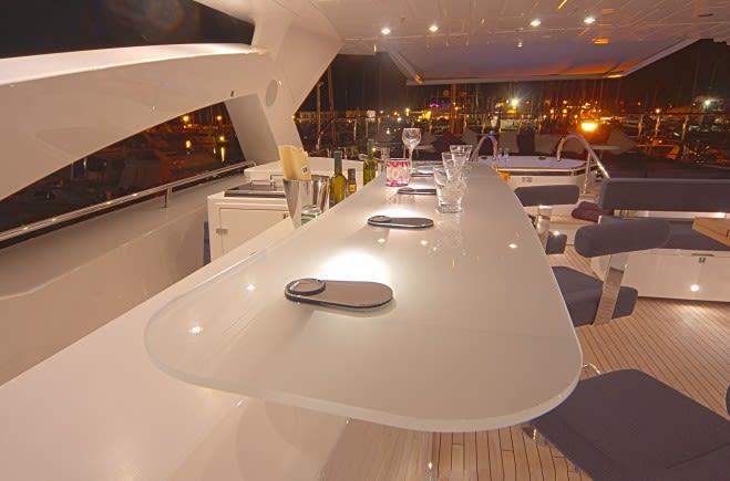 M/Y Cassiopeia Yacht #19