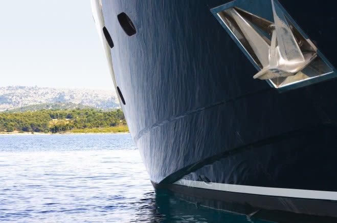 M/Y Cassiopeia Yacht #38