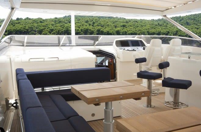 M/Y Cassiopeia Yacht #24