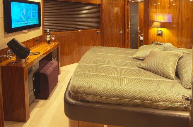 M/Y Cassiopeia Yacht #33