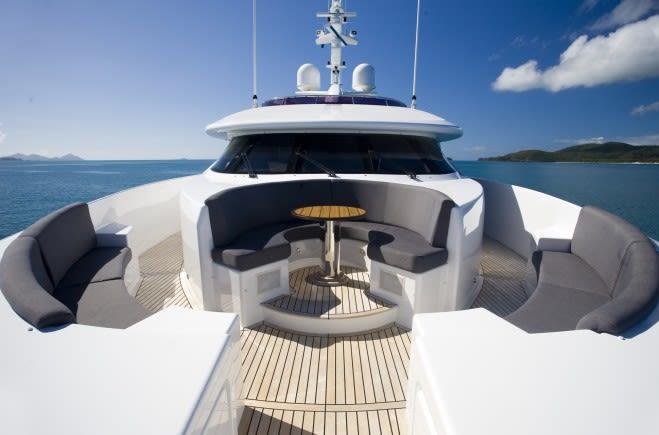 M/Y De Lisle III Yacht #7