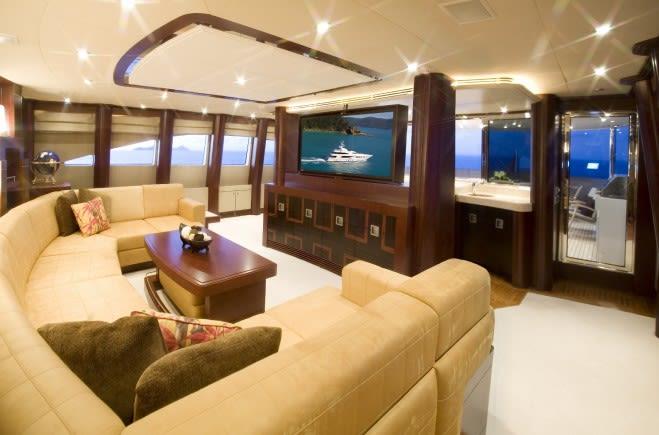 M/Y De Lisle III Yacht #15
