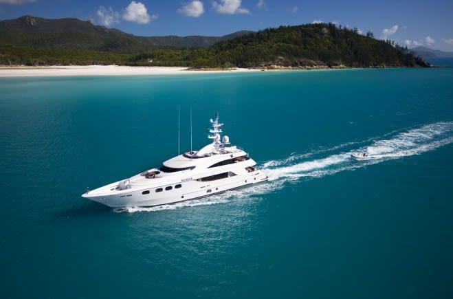 M/Y De Lisle III Yacht #3