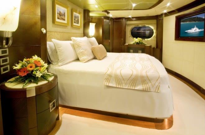 M/Y De Lisle III Yacht #20