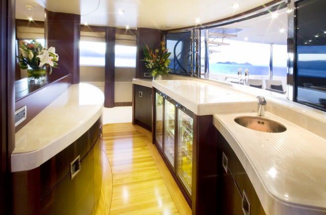 M/Y De Lisle III Yacht #26