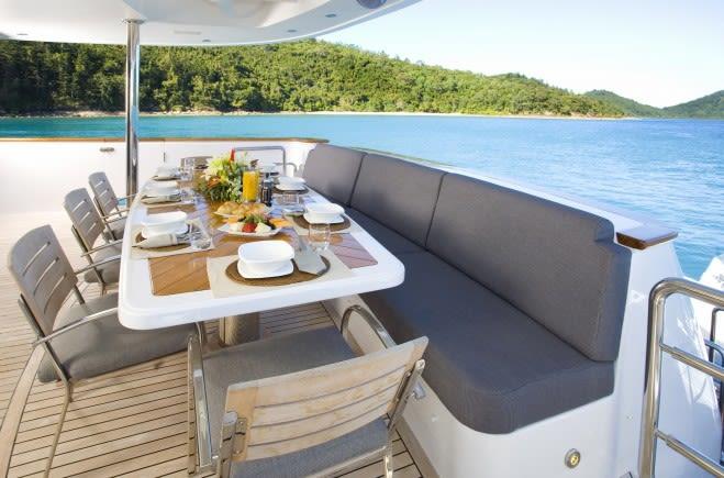 M/Y De Lisle III Yacht #9