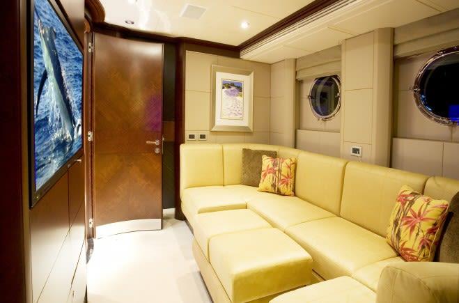 M/Y De Lisle III Yacht #27