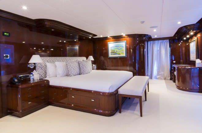 M/Y Silentworld Yacht #19