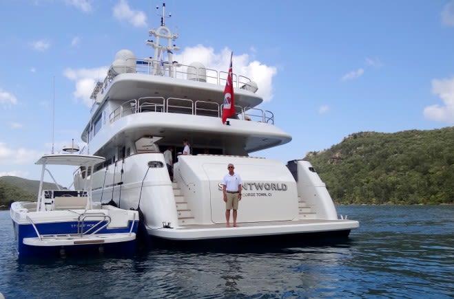 M/Y Silentworld Yacht #8