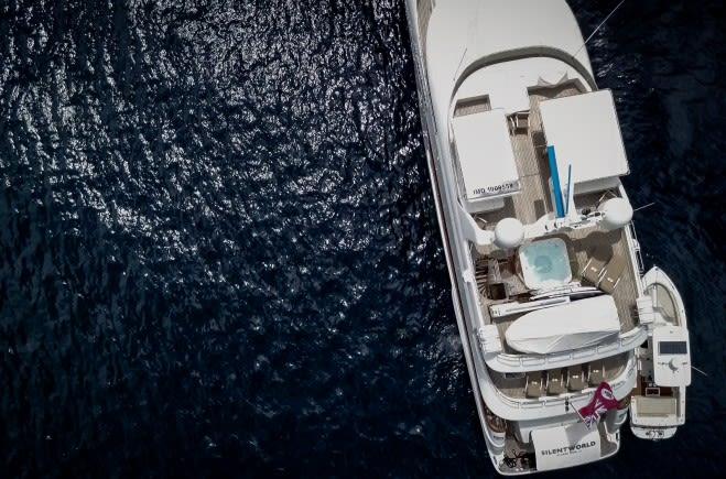 M/Y Silentworld Yacht #5