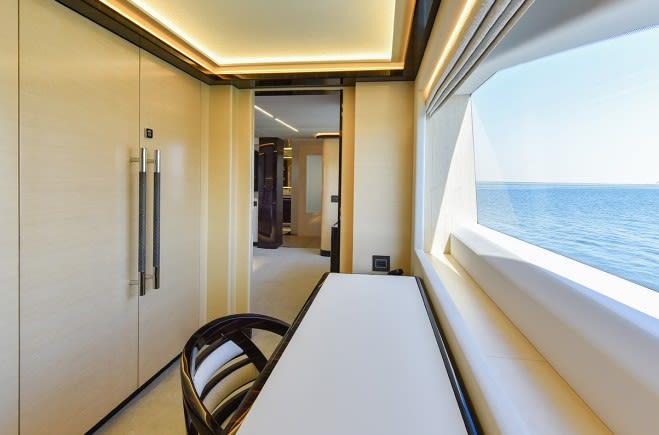 M/Y Ghost II Yacht #14