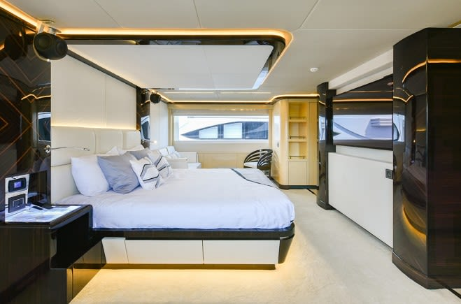 M/Y Ghost II Yacht #12