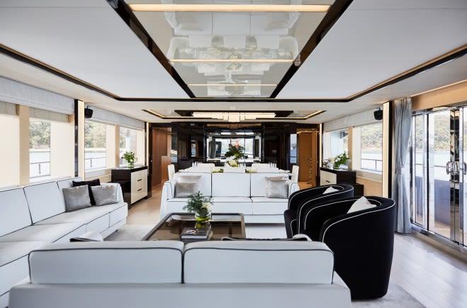 M/Y Ghost II Yacht #9