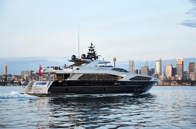 M/Y Ghost II Yacht #3