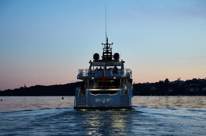 M/Y Ghost II Yacht #7