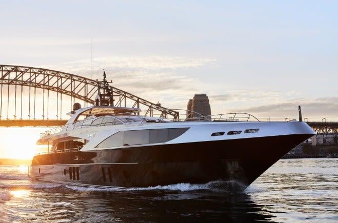 M/Y Ghost II Yacht #2