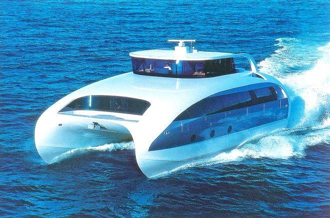 Starfish Voyager Yacht Charter