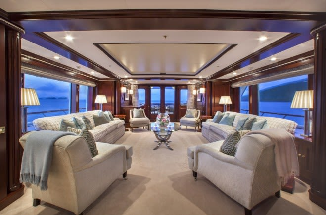 M/Y Teleost Yacht #6