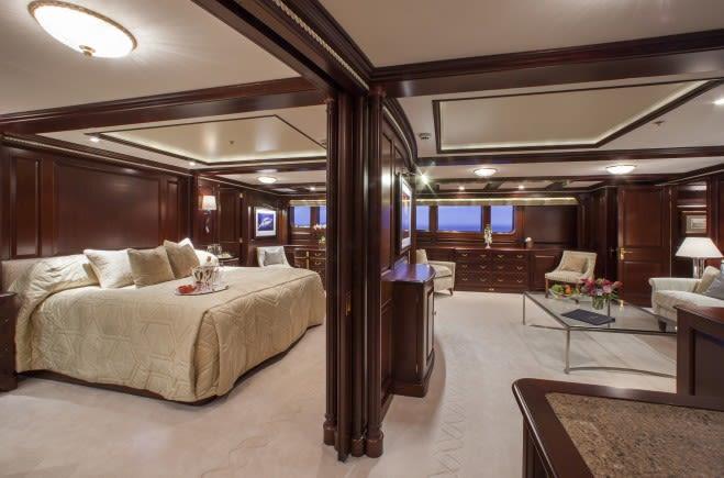 M/Y Teleost Yacht #8