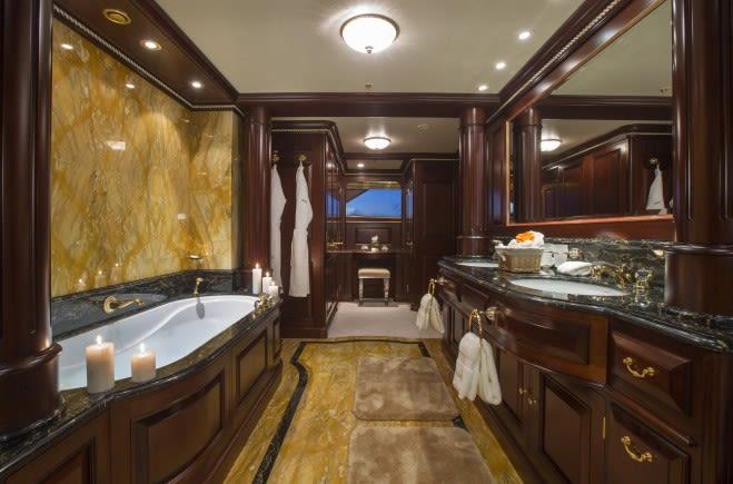 M/Y Teleost Yacht #11