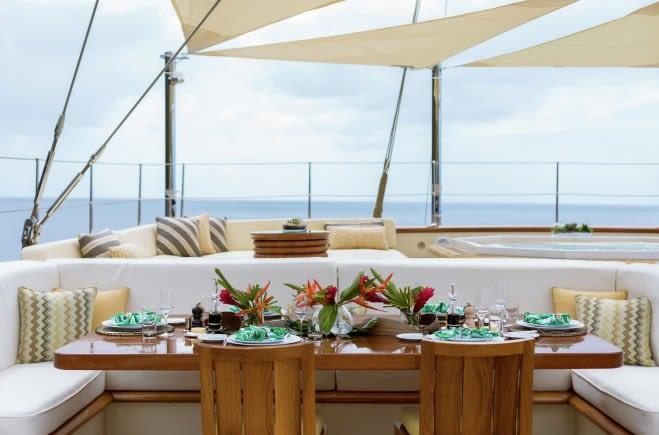 M/Y Nero Yacht #14