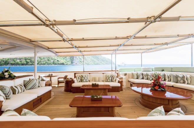 M/Y Nero Yacht #16
