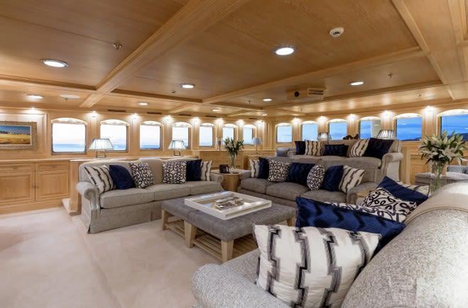 M/Y Nero Yacht #24