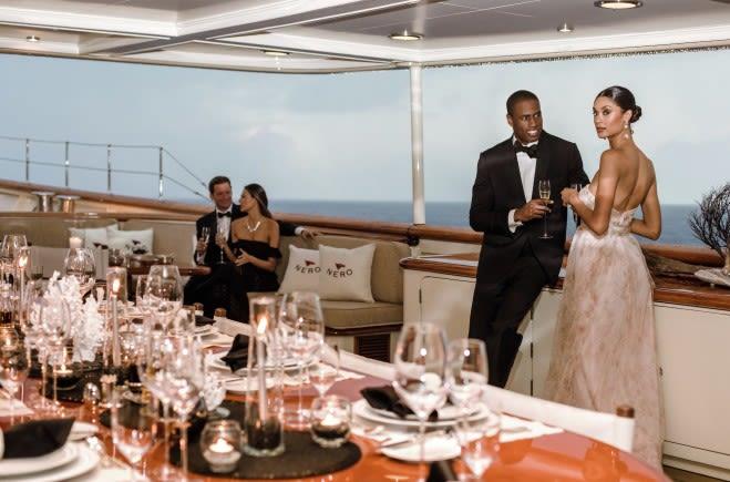 M/Y Nero Yacht #11