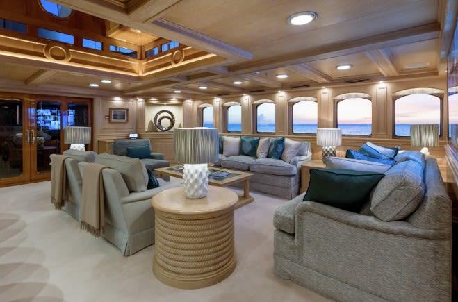 M/Y Nero Yacht #22