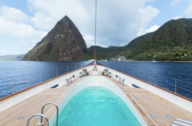 M/Y Nero Yacht #6