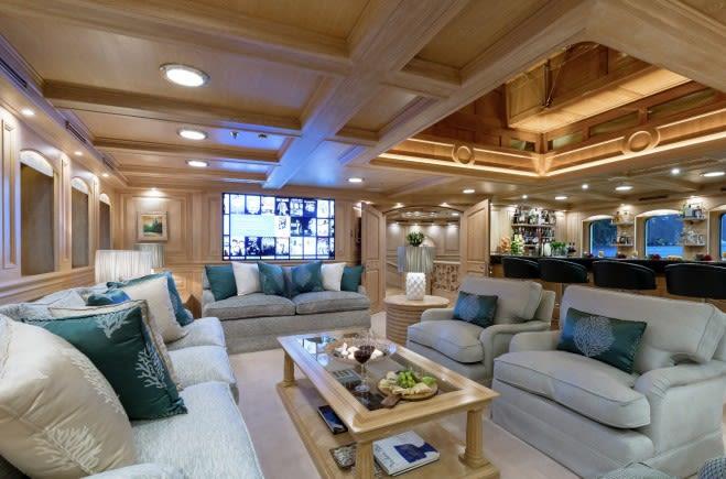 M/Y Nero Yacht #20