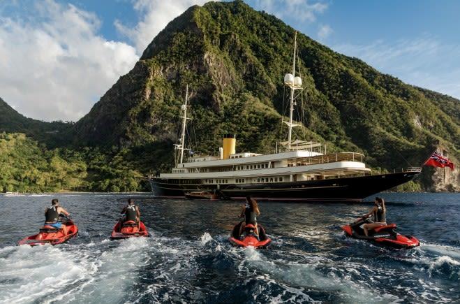 M/Y Nero Yacht #2