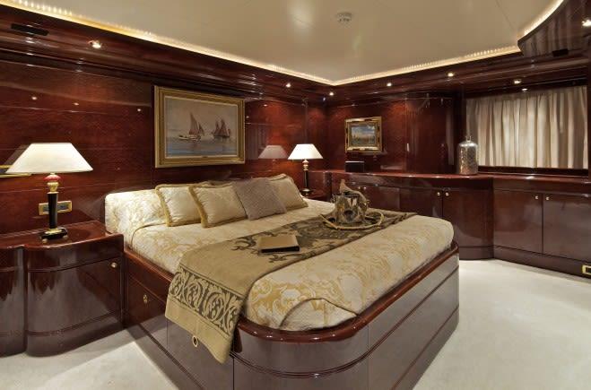 M/Y O'Rion Yacht #21