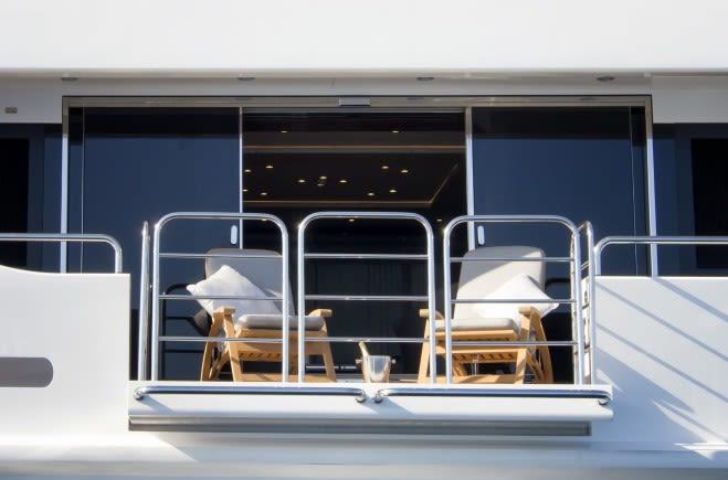M/Y Princess AVK Yacht #9