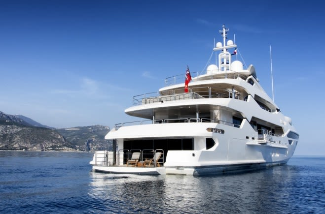M/Y Princess AVK Yacht #4