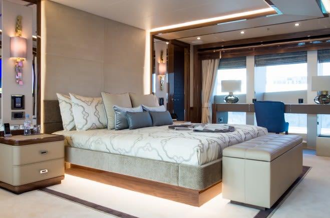 M/Y Princess AVK Yacht #19
