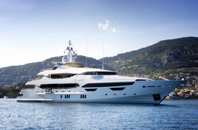 M/Y Princess AVK Yacht #5