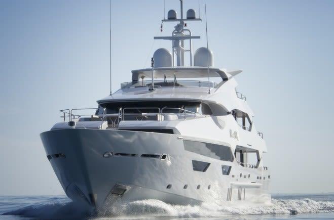 M/Y Princess AVK Yacht #7