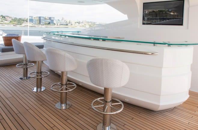 M/Y Princess AVK Yacht #11