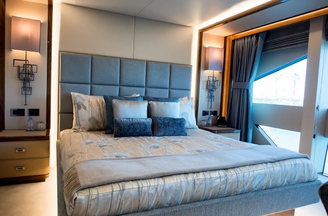 M/Y Princess AVK Yacht #18