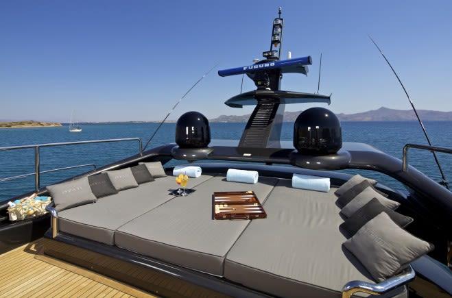 M/Y O'Pati Yacht #7