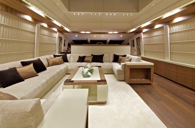 M/Y O'Pati Yacht #10