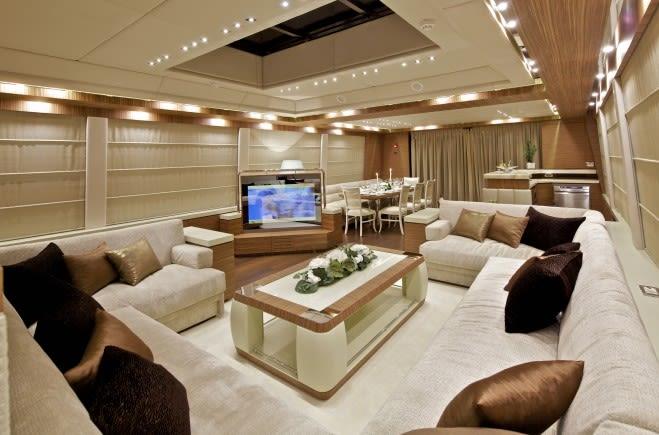 M/Y O'Pati Yacht #11