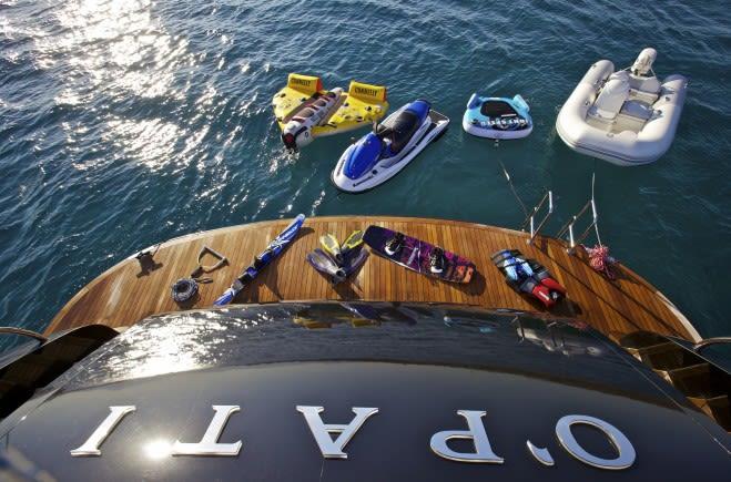 M/Y O'Pati Yacht #8