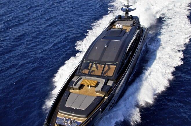M/Y O'Pati Yacht #5